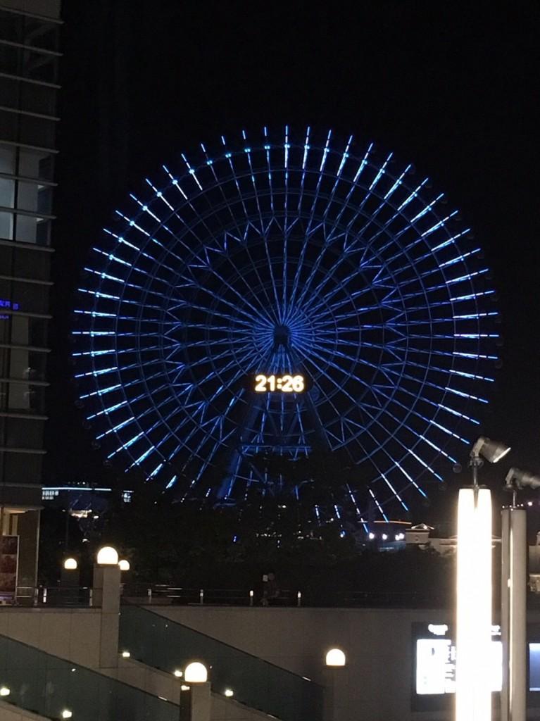 睡眠学会 横浜⑤